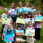 art enrichments parties