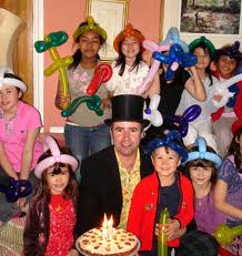 magic show magician party magician kids magician