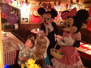 mickey-mouse mini_mouse party