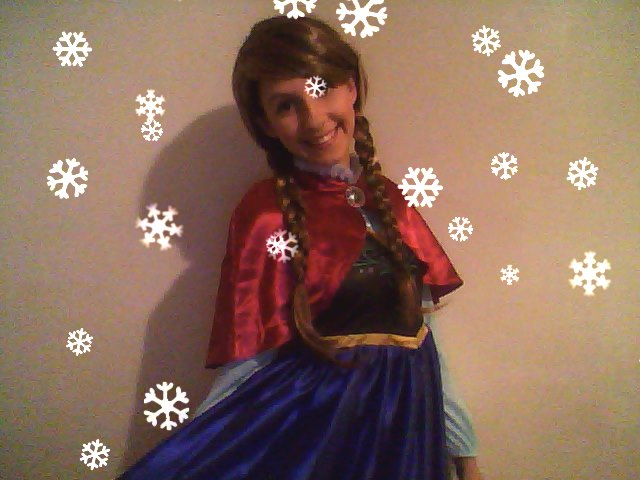 anna frozen1 photo