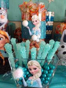 frozen candy bar