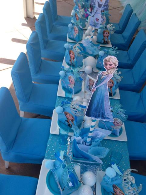Facebook Frozen Special 169 Each Princess Elsa Anna