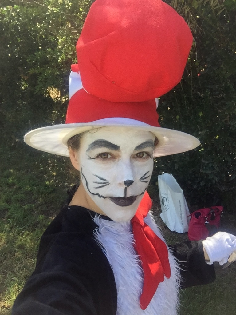 cat in the hat christina 2015