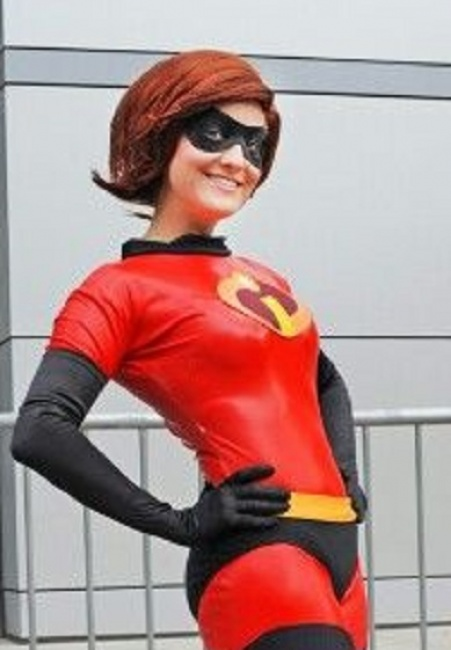 Incredibles character