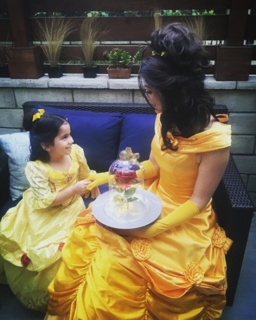 Princess Belle